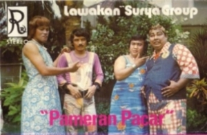 Surya Group, Pameran Pacar