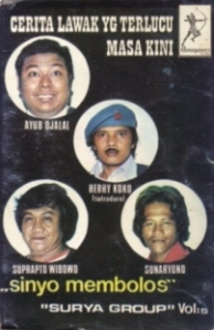 Surya Group, Sinyo membolos