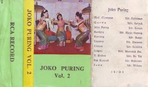 Joko Puring